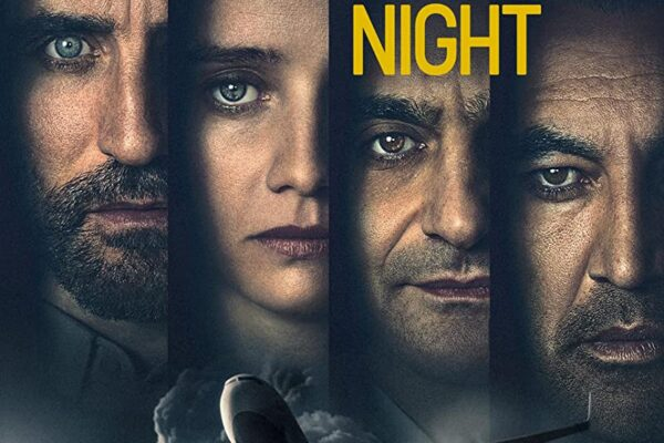 Into the Night Season 2 Review