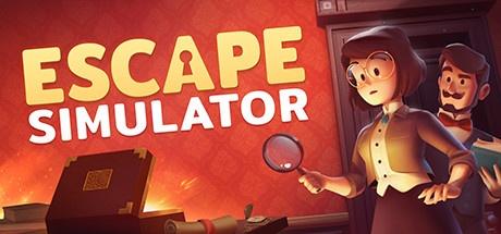 Escape Simulator – First Look