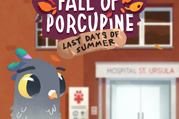 Fall of Porcupine – First Look